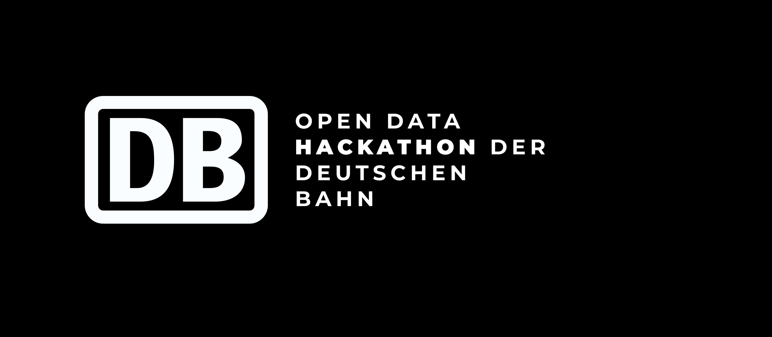 let's dev Blog | Open Data Hackathon der Deutschen Bahn