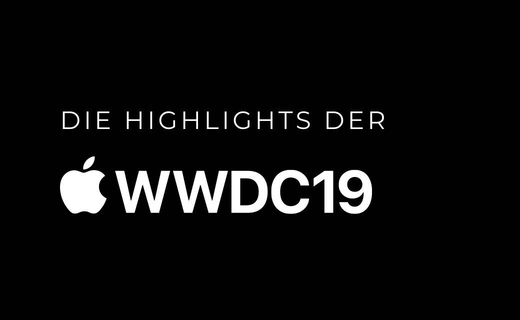 let's dev Blog | Apple WWDC 2019: Das sind die Highlights der Keynote