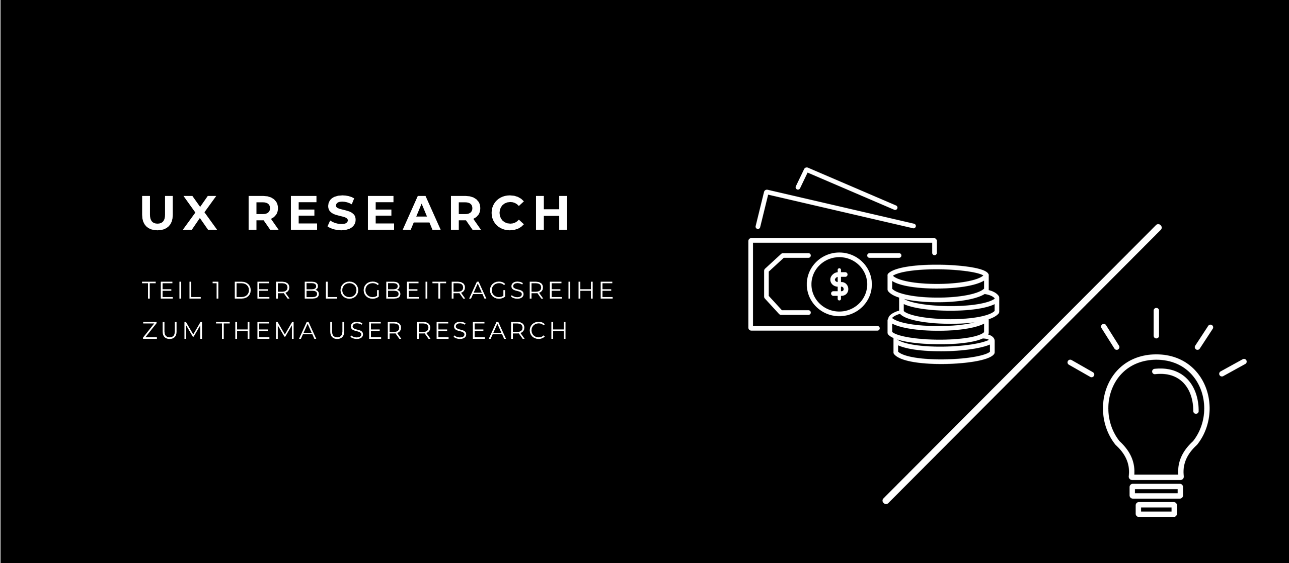 let's dev Blog | UX Research Teil 1 – Warum User Research so wichtig ist
