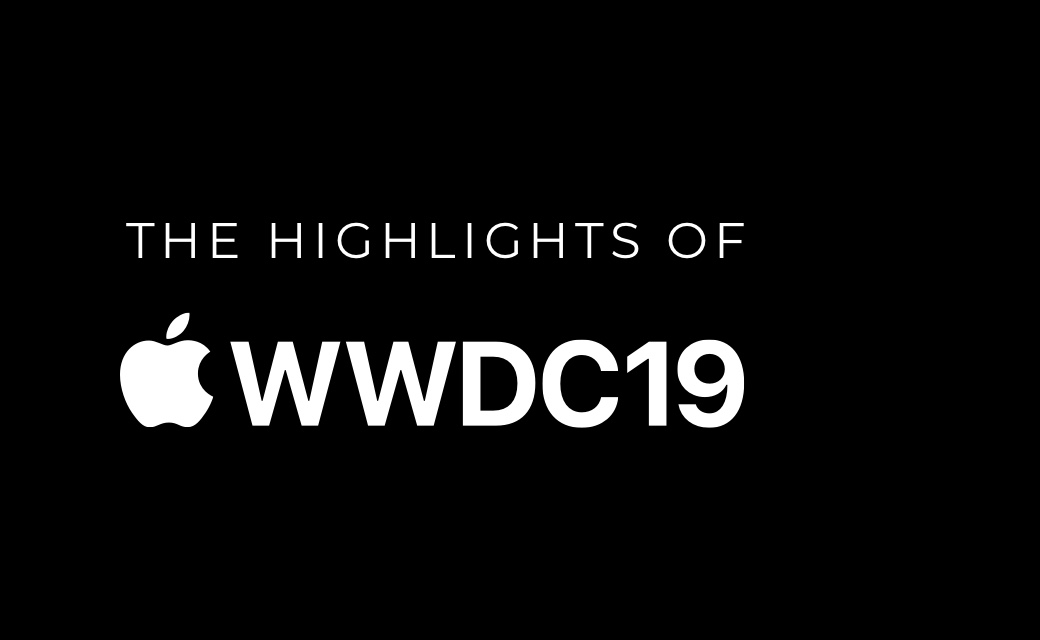 let's dev Blog | Apple WWDC 2019: These are the highlights of the keynote
